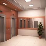 06 лифтовой тамбур 2