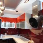кухня (фрагмент интерьера)