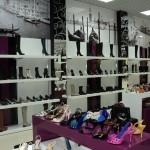 """Магазин обуви. Исполнение от проекта - """"под ключ""""."""