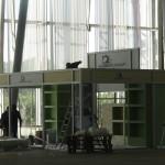Монтаж выставочного стенда на ВВЦ